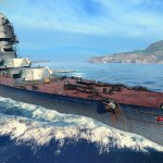 Скриншот World of Warships – Изображение 124