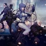 Скриншот Ghost in the Shell: Stand Alone Complex - First Assault Online – Изображение 2