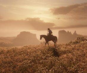 Еще больше красот Red Dead Redemption 2 нановых официальных скриншотах— разбирайте наобои