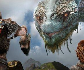 God of War оказалась на первом месте в списке лучших игр Metacritic за первую половину 2018 года