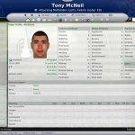 Скриншот Football Manager 2008 – Изображение 2