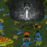 Скриншот The Feeble Files – Изображение 11