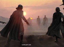 Игра отVisceral Games повселенной Star Wars обрастает подробностями