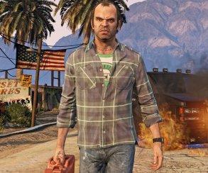 Grand Theft Auto 5 для PC задержится на два месяца