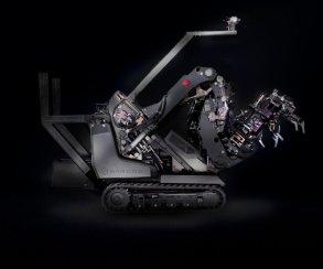 Будущее наступило! Изобрели гигантские робо-клешни, которые могут чувствовать предметы