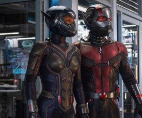 Сиквел «Человека-муравья» небудет романтической комедией (если верить режиссеру фильма)