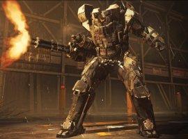 Сетевой режим Call of Duty: Advanced Warfare показали в трейлере