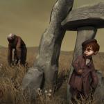 Скриншот Pathologic 2 – Изображение 52