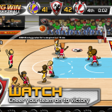 Скриншот Big Win Basketball – Изображение 3