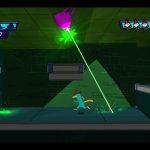 Скриншот Phineas and Ferb: Quest for Cool Stuff – Изображение 2