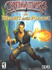 Crusaders of Might and Magic – фото обложки игры