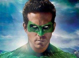 Райан Рейнольдс показал «режиссерскую» версию «Зеленого Фонаря». Она идет 30 секунд