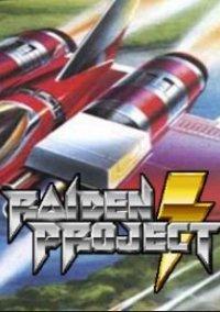 Raiden New Project – фото обложки игры