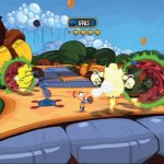 Скриншот Phineas and Ferb: Across the Second Dimension – Изображение 7