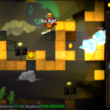 Скриншот Vertical Drop Heroes – Изображение 12