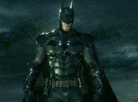 Гифка дня: настойчивый, упертый ижестокий Бэтмен вBatman: Arkham Knight