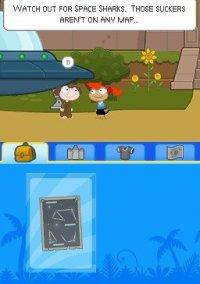 Poptropica Adventures – фото обложки игры