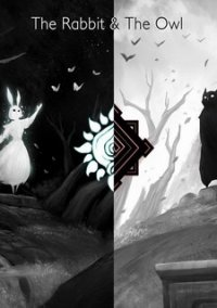 The Rabbit and The Owl – фото обложки игры
