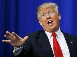 Дональд Трамп появился в комиксах в виде нелепого злодея MODAAKа