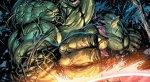 Издательство Marvel выпустит серию тематических обложек вчесть воскрешения Халка. - Изображение 15