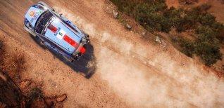 WRC 7. Трейлер к Gamescom 2017