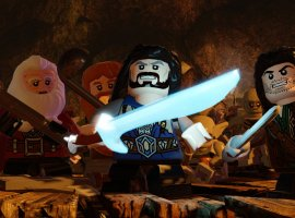 Вышла LEGO The Hobbit и другие события недели