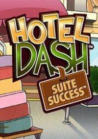 Hotel Dash: Suite Success – фото обложки игры