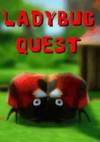 Ladybug Quest – фото обложки игры