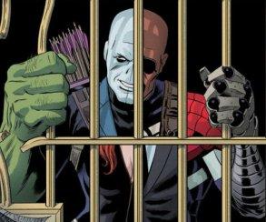 Ксиквелу «Человека-паука» присоединился еще один актер— фанаты думают, что онсыграет Хамелеона