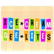 Ice Cream Dee Lites – фото обложки игры