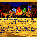 Скриншот Bad Blood – Изображение 2