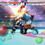 Скриншот Street Fighter 4: Volt – Изображение 4
