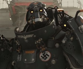 Wolfenstein: Cyberpilot— еще один спин-офф The New Colossus. Вглавной роли опять неБласковиц