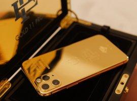 Брат Пабло Эскобара требует отApple $2,6 млрд, при этом продает золотые айфоны дешевле оригинала