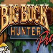 Big Buck Hunter – фото обложки игры