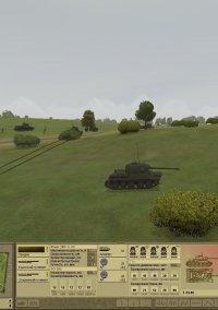 Вторая мировая. Освобождение Белоруссии – фото обложки игры