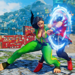 Скриншот Street Fighter V – Изображение 297