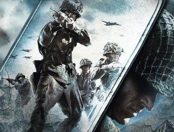 EA отказывается от Medal of Honor: обсуждение