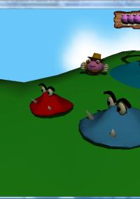 Mulver – фото обложки игры