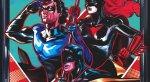 Лучшие обложки комиксов Marvel и DC 2017 года. - Изображение 101