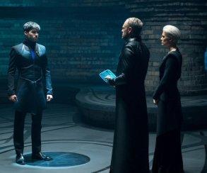 Звезда сериала «Криптон» Уоллис Дей назвала культуру родной планеты Супермена гендерфлюидной