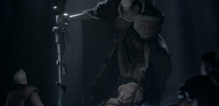 Ashen. Геймплейный трейлер с E3 2017