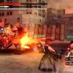 Скриншот Gods Eater Burst – Изображение 38