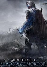 Middle-earth: Shadow of Mordor – фото обложки игры