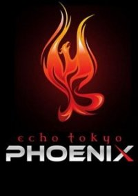 Echo Tokyo: Phoenix – фото обложки игры
