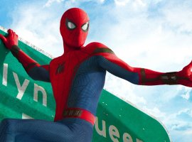 Человек-паук официально покидает фильмы Marvel. Нобудут сериалы отSony