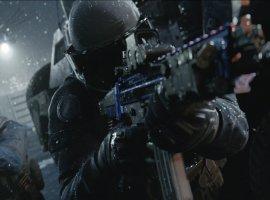 Remedy показала трейлер сюжетного режима Crossfire HD. Выглядит ужасно скучно