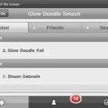 Скриншот Glow Doodle Smash – Изображение 2