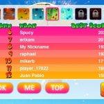 Скриншот Hello Kitty Parachute Paradise – Изображение 3