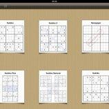 Скриншот Sudoku Tablet – Изображение 2